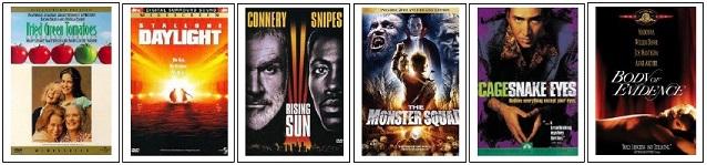 Stan Movies