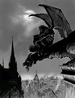 Gargoyle_guardian-1